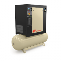 Produto Compressores de parafuso rotativo lubrificados Série R – 4 a 11 kW