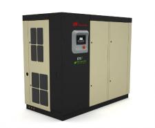 Produto Compressores de parafuso rotativo lubrificados Série R – 47 a 75 kW