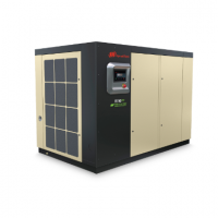 Produto Compressores de parafuso rotativo lubrificados Série R – 90 a 160 kW