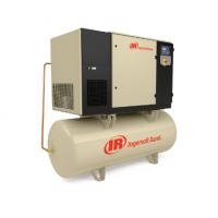 Produto Compressores de parafuso rotativo lubrificados UP6S –  11 a 22 kW