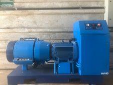 Foto ilustratida do produto Compressor Palheta CompAir HV18 – 25 CV