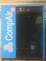 Foto ilustratida do produto Secador de Ar CompAir – Capacidade Para Até 100 CV