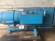 Foto ilustratida do produto Compressor Palheta CompAir HV822 – 30 CV