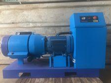 Foto ilustratida do produto Compressor Palheta CompAir HV22 – 30 CV