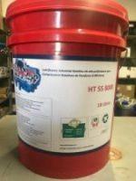 Produto Óleo Lubrificante Compressor Parafuso – 8.000 horas